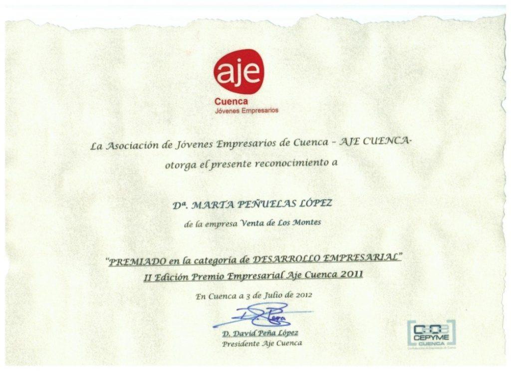 Premio Aje
